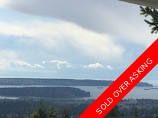 Sold In Upper Delbrook with breathTaking View
